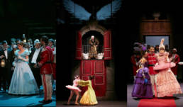 la-cenerentola opéra Rossini Sinivia Lausanne